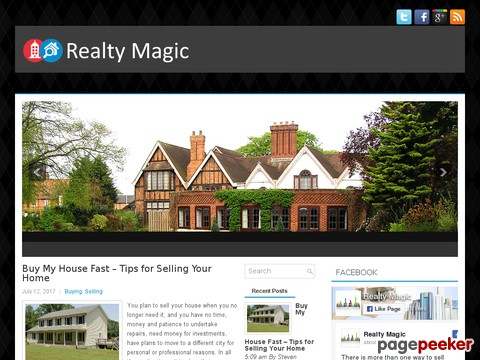 Realty Magic