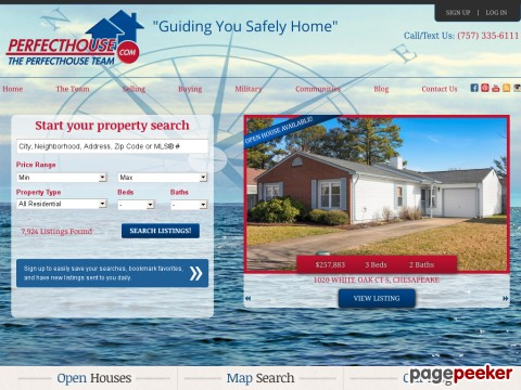 Hampton Roads Real Estate - Bob Barnum