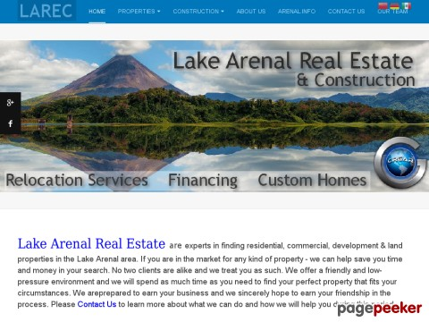 Stunning Commercial Lakeside Properties