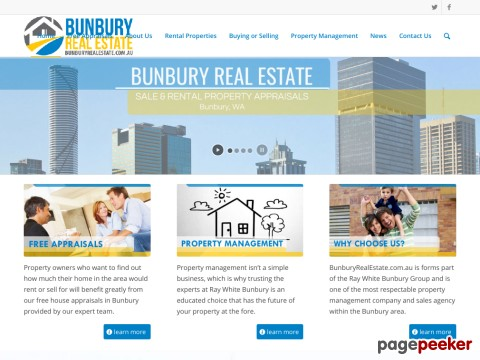 Property management Australind