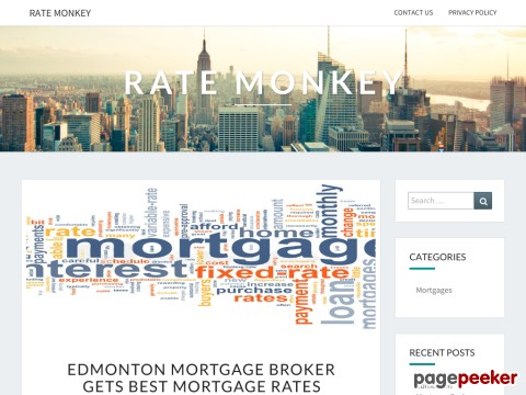 best mortgage rates, lowest mortgage rat