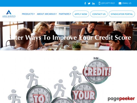 Faster Ways To Improve Your Credit Score