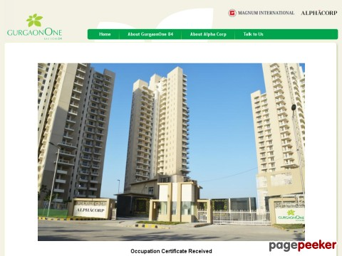 Upcoming residential Project in Gurgaon,
