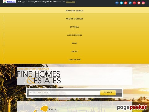Century 21 Hawaii Real Estate Agents