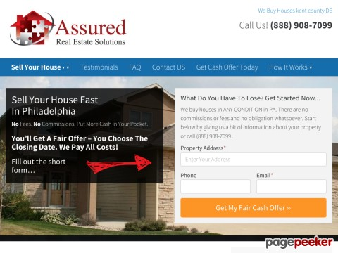 Assured Real Estate Solutions LLC