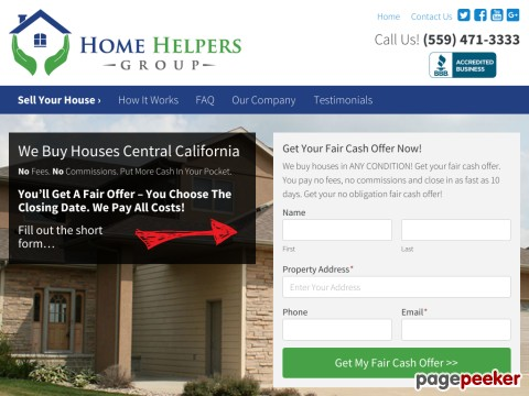 Visalia Home Buyer