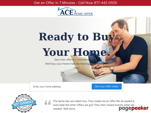 Ace Home Offer