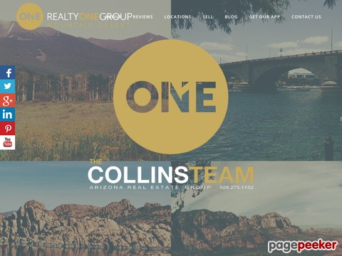 The Collins Real Estate Team