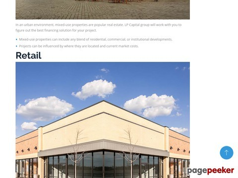 LP Capital Group - Retail Property Inves