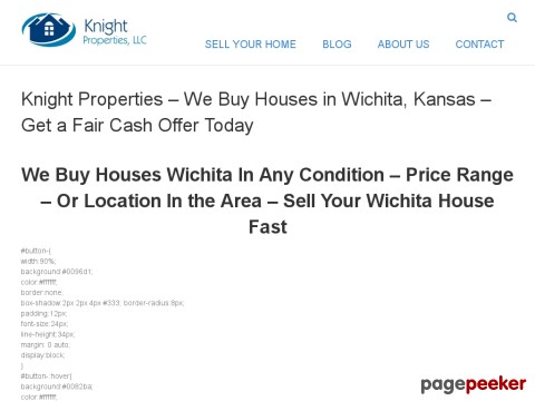 Wichita Home Buyer