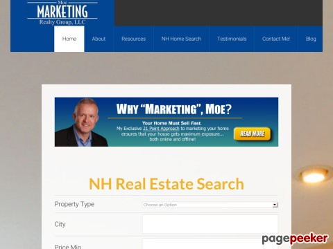 Manchester NH real estate