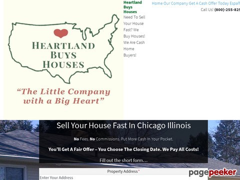 Sell Your House Fast In Chicago Illinois
