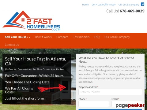 Atlanta House Buyers