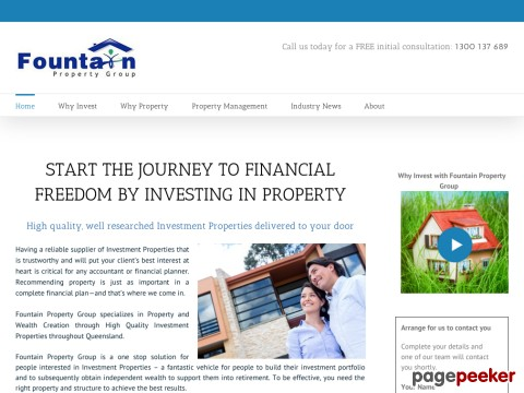 Professional real estate services in Bri
