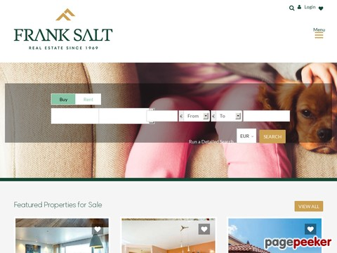 Frank Salt real estate Malta