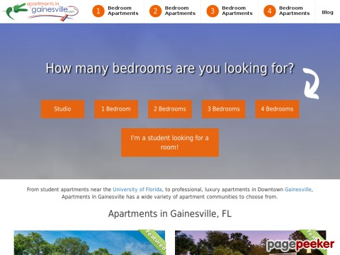 Apartments In Gainesville FL