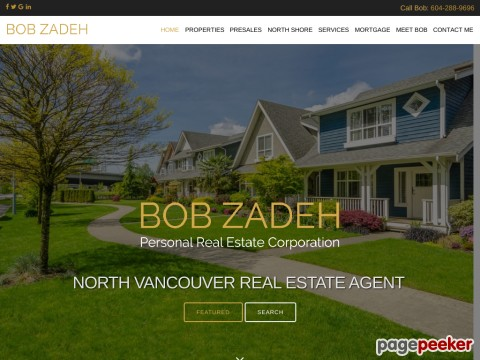 Land for Sale Vancouver